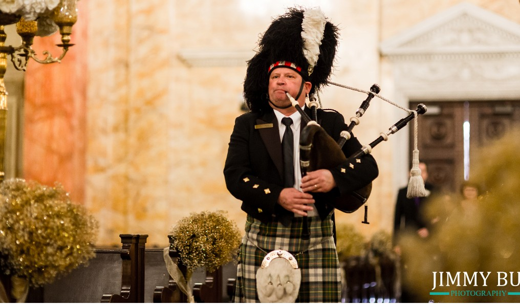 Bagpiper For Hire In Los Angeles And Ventura
